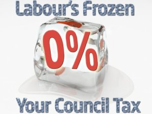 Ealing Labour Freeze Council Tax