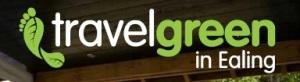 Travel Green in Ealing