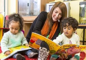 nursery_children_reading