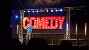 Comedy 2017